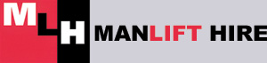 Manlift Hire Logo