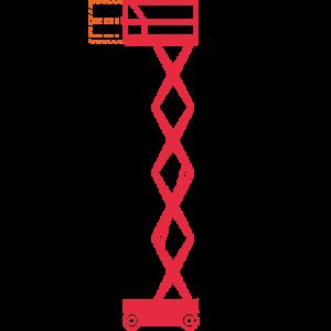 Electric Scissor Lifts