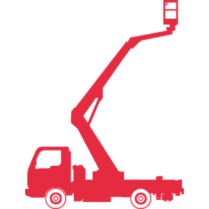 Self-Drive Boom Lifts