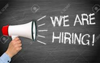 we are hiring 350