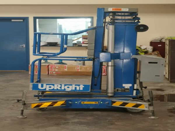 upright ul25
